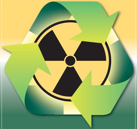 Evropská unie zahájila program výzkumu reaktorů na rychlých neutronech