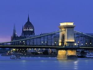 jaderná energie - Maďaři chystají stavbu nových bloků JE Pakš - Nové bloky ve světě (budapest most) 1