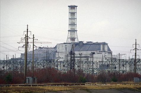 Černobylská zóna bude možná od příštího roku zcela otevřena pro turisty