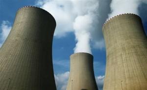 jaderná energie - V Temelíně o Vánocích odstaví druhý blok - V Česku (jete temelin) 1