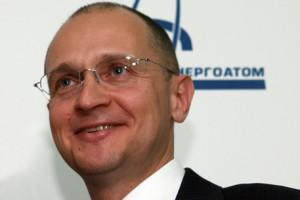 jaderná energie - Rusové staví po světě 25 jaderných bloků - Nové bloky ve světě (kirienko) 1