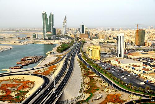 Další z arabských zemí chce domácí jádro – své plány na jadernou elektrárnu oznámil světu Bahrajn