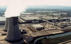 jaderná energie - První blok získal povolení k prodloužení doby provozu ve Francii - Ve světě (tricastin) 1