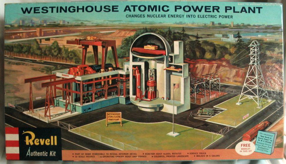 Westinghouse představil americkým regulátorům vlastní projekt nízkokapacitního lehkovodního reaktoru