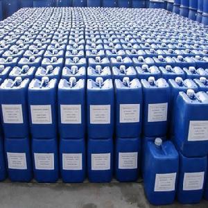 Rusové uvedli do provozu unikátní zařízení na rektifikaci kyseliny fluorovodíkové