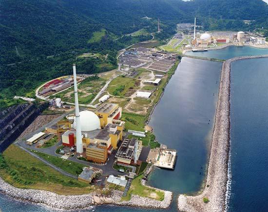 Brazílie letos začne průmyslově obohacovat uran