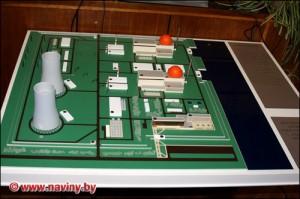 jaderná energie - Stavba běloruské jaderné elektrárny má začít letos v září - Nové bloky ve světě (belaes) 1