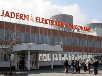 Horkovod z Dukovan do Brna má problém, soud zrušil první návrh územního plánu