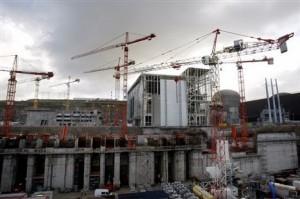 jaderná energie - Gastarbaiteři z Bulharska a Rumunska jsou výrazně nespokojeni s pracovními podmínkami na stavbě Flamanville-3  - Nové bloky ve světě (flamanville 3) 1