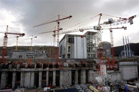 Gastarbaiteři z Bulharska a Rumunska jsou výrazně nespokojeni s pracovními podmínkami na stavbě Flamanville-3