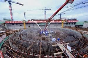 jaderná energie - Svět staví nové a nové jaderné bloky - Nové bloky ve světě (fuqing nuclear) 1