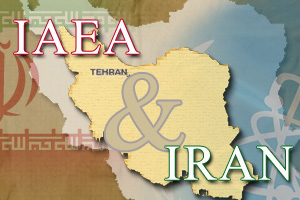 Zástupci MAAE přijeli na pozvání do Teheránu