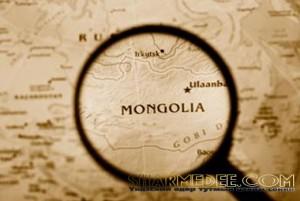 jaderná energie - Rusko začíná těžit uran v Mongolsku - Palivový cyklus (mongolia) 1