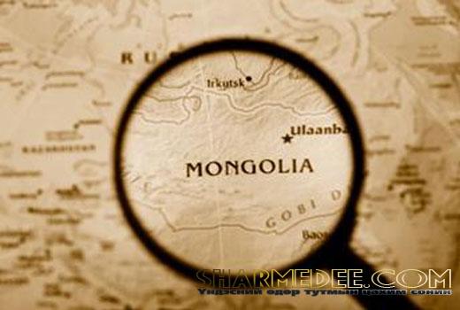 Rusko začíná těžit uran v Mongolsku