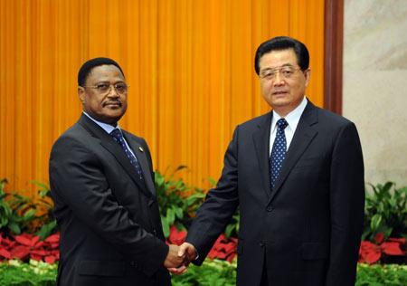 Čína zahájila těžbu uranu v Nigeru