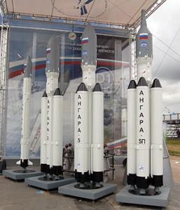 jaderná energie - Rusko vyrobí rakety s jaderným reaktorem. Dopraví člověka na Mars - Jádro ve vesmíru (raketka angara) 1