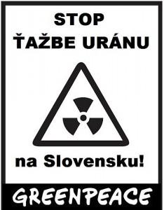 jaderná energie - Slovensko má velké zásoby uranu, těžbu ale odmítlo - Palivový cyklus (stop uran slovensko) 1
