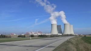 jaderná energie - Temelín vyrobil rekordní množství energie, za plánem ale zaostal - V Česku (temelin) 1