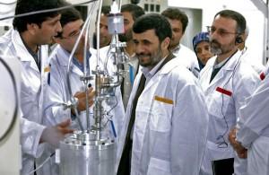 jaderná energie - Íránské jaderné vědce bude chránit zvláštní oddíl - Ve světě (yaderny iran) 1