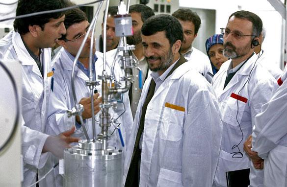 Íránské jaderné vědce bude chránit zvláštní oddíl