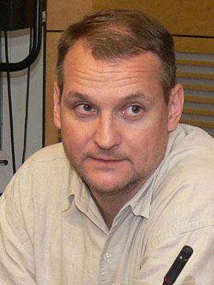 Kvůli dostavbě Temelína musí vláda změnit zákon – Václav Bartuška