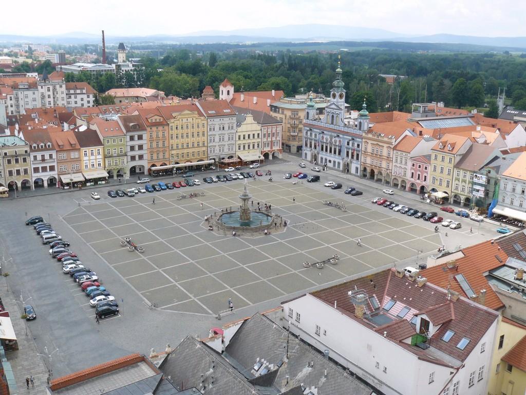 ČEZ má souhlas ministerstva k dodávkám tepla z Temelína do Budějovic