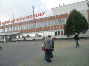 jaderná energie - Obce žádají peníze z daní, odváděných JE Dukovany - V Česku (dukovanky) 1