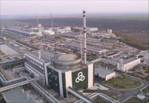 jaderná energie - Europarlament může omezit lhůtu na ukončení provozu jaderných reaktorů pro země, které za tímto účelem čerpají eurodotace - Ve světě (elektrarna kozloduy) 1