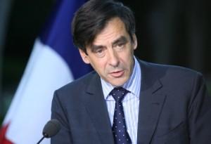jaderná energie - Premiér Nečas jednal ve Francii mimo jiné o Temelínu - Nové bloky v ČR (fillon) 1