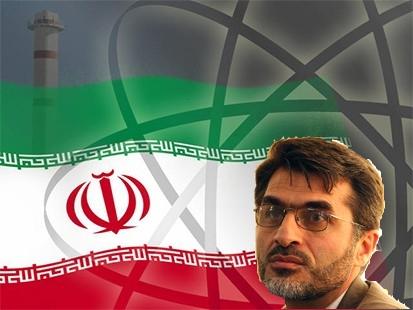 Íránské jádro povede veterán irácko-íránské války