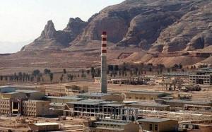jaderná energie - Írán hledá dodavatele uranu pro realizaci svého jaderného programu - Ve světě (isfahan) 1