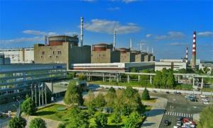 jaderná energie - Westinghouse začala dodávat jaderné palivo na Ukrajinu - Palivový cyklus (yug ukraina aes) 1