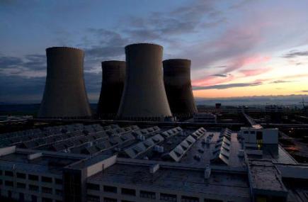 Temelín může USA dotlačit ke změně investiční dohody