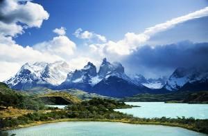 jaderná energie - Jaderná energetika startuje i v Chile - Ve světě (chile) 1