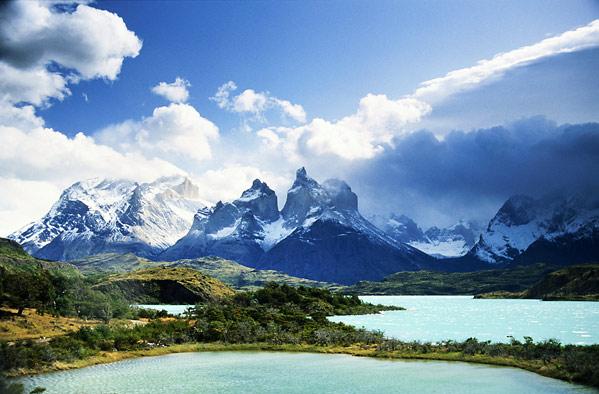 Jaderná energetika startuje i v Chile