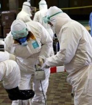 V půdě okolo jaderné elektrárny Fukušima bylo nalezeno plutonium, nejde ale o nebezpečné koncentrace