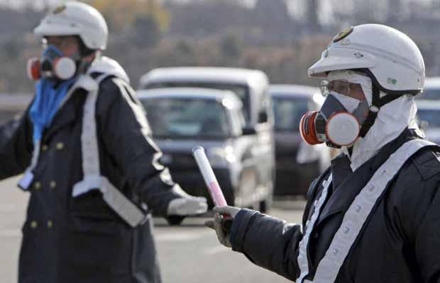 Problémy na třetím bloku Fukušima Dajiči