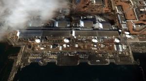 jaderná energie - Na druhém reaktoru JE Fukušima během dneška došlo k výpadku chlazení, už je v provozu, ale radiační pozadí dvakrát převýšilo dosavadní maximum - JE Fukušima (fukushima nuclear plant 2) 1