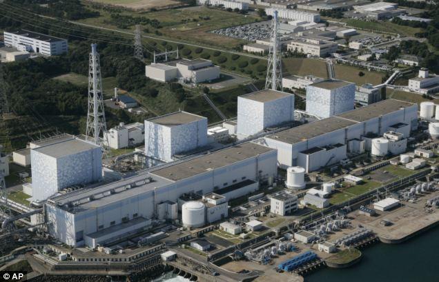 """Erratum v článku """"Dosavadní průběh situace na JE Fukušima"""""""