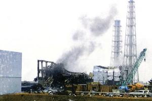 jaderná energie - JE Fukušima - aktuální zprávy (pondělí, úterý 21.-22.3.2011) - JE Fukušima (fukushima 3) 1
