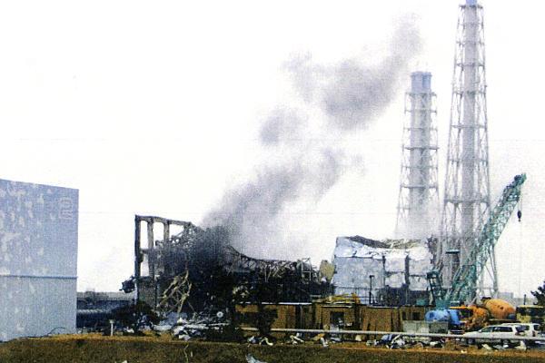 JE Fukušima – aktuální zprávy (pondělí, úterý 21.-22.3.2011)