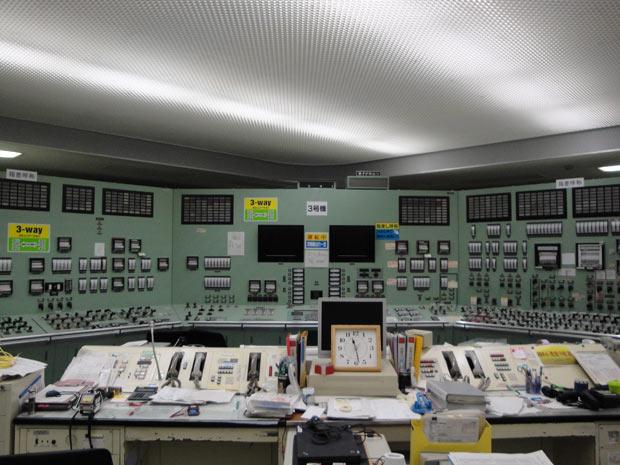 Obsah radioaktivních materiálů ve vodě okolo reaktoru JE Fukušima převyšuje limit více než 10 000-krát
