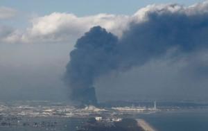 jaderná energie - Výbuch na japonské elektrárně Fukušima - aktuální zprávy - JE Fukušima (fukushima vybuch) 1