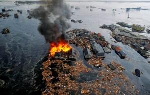 jaderná energie - Japonsko vyhlásilo stav jaderného ohrožení na jaderné elektrárně Fukušima, hrozí nebezpečí úniku radiace - JE Fukušima (fukusima) 1