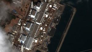 jaderná energie - Další výbuch vodíku na jaderné elektrárně Fukušima Dajiči - JE Fukušima (fukusima sputnik) 1