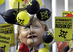 jaderná energie - Pět německých spolkových zemí napadlo rozhodnutí o prodloužení provozní doby jaderných elektráren u Ústavního soudu - Ve světě (nemecko jadro) 1