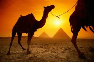 jaderná energie - Egypt obnovuje přípravu na první jaderný tendr - Nové bloky ve světě (verbludy) 1