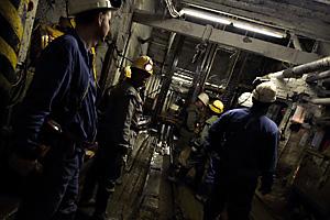Česko možná znovu začne těžit uran