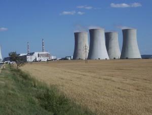 jaderná energie - Čtvrtý blok Dukovan opět najel na plný výkon - V Česku (dukovany) 1
