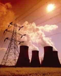 jaderná energie - Ministerstvo průmyslu a obchodu: Podíl energie z jádra by se měl v ČR zvýšit nad 50 % - V Česku (energie vedeni) 1